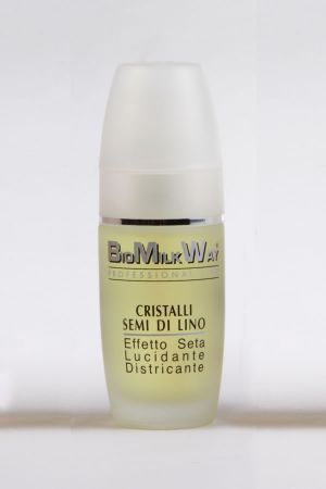 Cristalli semi di lino 50 ml