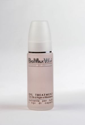 Oil treatment 100 ml